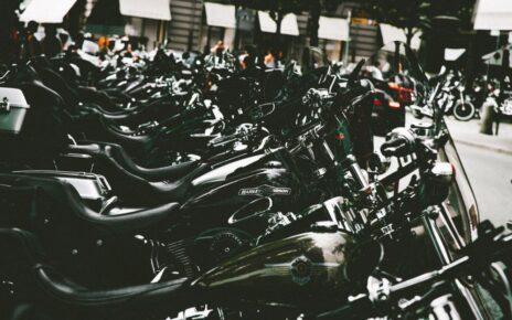 Мотоциклы – выбираем правильно