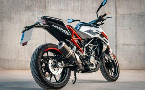 В каких случаях нужно менять номерные знаки на мотоцикле?