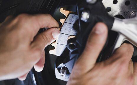 Важность обслуживания тормозов автомобилей и мотоциклов
